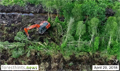 Palm oil expansion in LiDAR-mapped peat still undetected