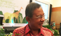 Reducing emissions does not depend solely on land-use and forestry issues, says Indonesian coordinating minister