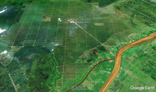 Peat agency LiDAR mapping covers US company concession