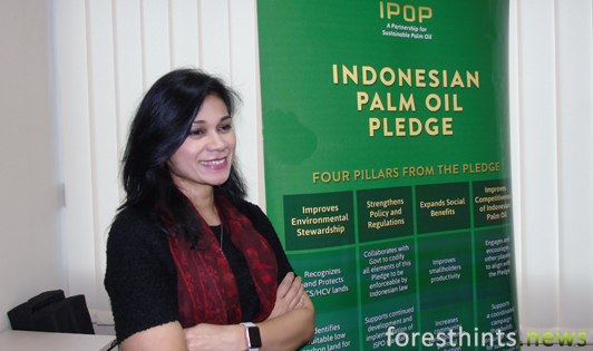 IPOP Management conveys clear position in support of minister's decision