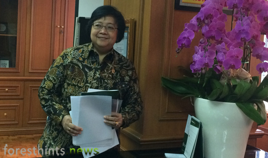 Indonesian minister responds to Norwegian concerns