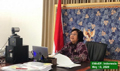 Minister, UK Ambassador hold virtual diplomacy meeting on SVLK