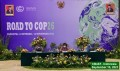 Indonesia delivers expectations in Road to COP26