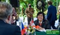 Minister optimistic about earlier Indonesian carbon neutrality target